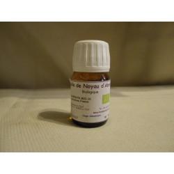 Huile de noyaux d'abricot / 30 ml