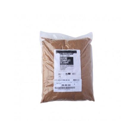 Sucre Complet de canne - Pérou / 5kg