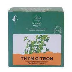 Tisane Thym Citron / 35g