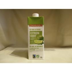 Nectar Citron Vert Brique Ethiquable / 1l