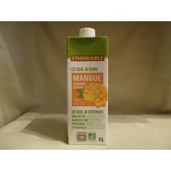 Nectar Mangue Ethiquable Pack / 1l