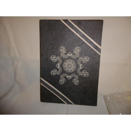 Boîte A4 papier / Népal