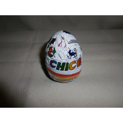 Chico - Oeuf au choc lait / 20g