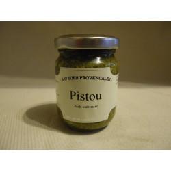 Pistou (petit pot) / 80gr