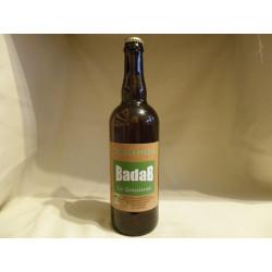 Bière Blonde Grassieuse / 75cl