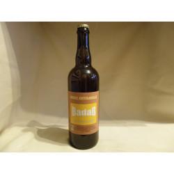 Bière Blanche Clarinette / 75cl