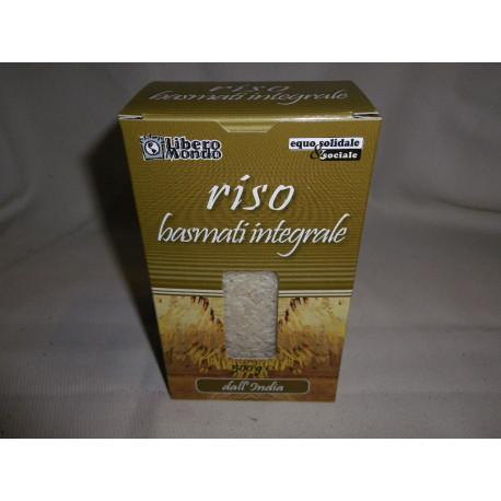 Riz Basmati Integrale / 500g