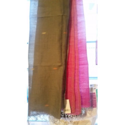 Etole Tusti / Laine et Coton - Inde
