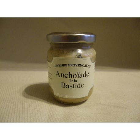 Anchoiade de la Bastide / 90g
