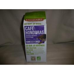 Café Ethiquable Honduras Bio / 250g