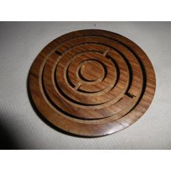 Labyrinthe / Inde - Sesham