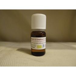 Huile Essentielle Romarin sauvage / 10 ml