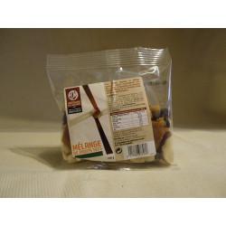 Mélange fruits secs / 100 g