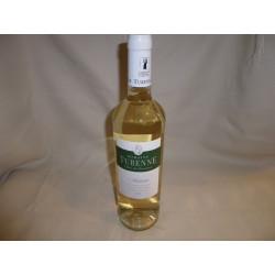 Vin Côte de Provence Blanc / 75 cl