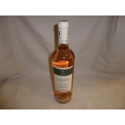 Vin Côte de Provence Rosé / 75 cl