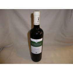 Vin Côte de Provence Rouge / 75 cl