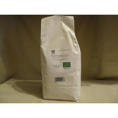 Farine Intégrale T150 / 1 kg