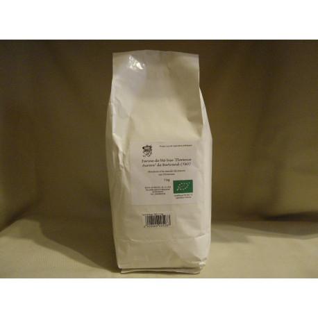 Farine Bise T80 / 1 kg