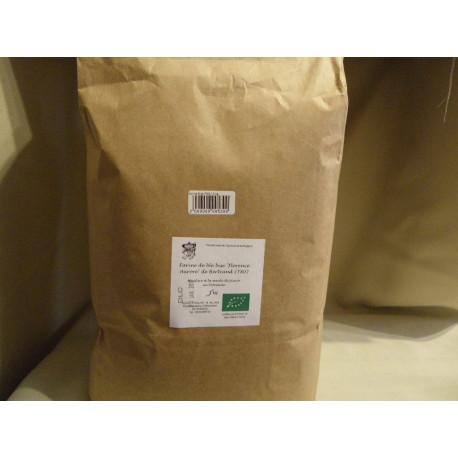 Farine Bise T80 / 5 kg