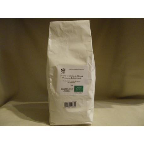 Farine complète de blé des pharaons / 1 kg