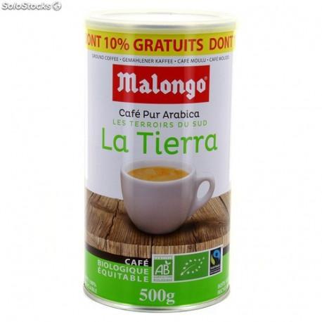 Café La Tierra MALONGO / 500g