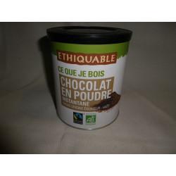 Chocolat Ethiquable en poudre / 400g