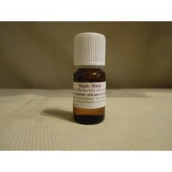 Huile Essentielle Sapin Blanc bio / 10 ml
