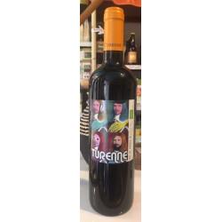 Vin Nouveau Domaine Turenne Bio