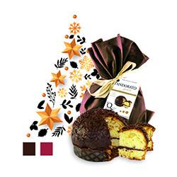 Pandorato Cacao Noisettes / 700g