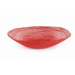 Corbeille ronde évasée / Bangladesh