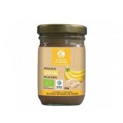 Confiture de Banane / 250g